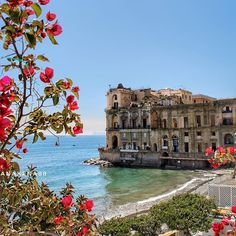 Naples, Italy  ✈✈✈ Don't miss your chance to win a Free International Roundtrip Ticket to Naples, Italy from anywhere in the world **GIVEAWAY** ✈✈✈ https://thedecisionmoment.com/free-roundtrip-tickets-to-europe-italy-naples/