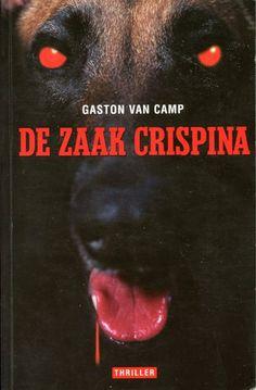 Gaston Van Camp - De zaak Crispina (2003)