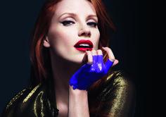 Visual Manifesto Le Parfum YSL