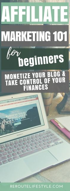 Tips on affiliate marketing for beginners so you can start implementing these passive income strategies and make money from your blog.