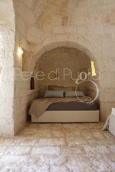 Trullo Sintony: Casa Tipica di Charme nella Valle d`Itria in Affitto