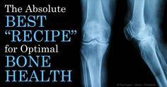 Much less is known about vitamin B12's role in bone health, although it's emerging as an important player. http://articles.mercola.com/sites/articles/archive/2014/09/15/vitamin-b12-deficiency-bone-health.aspx