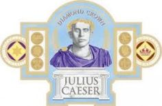 diamond crown julius caesar toro label - Google Search