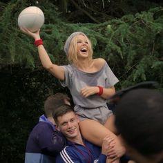 Un calendario 100% deportivo lleno de la sensualidad, gracia y simpatía de Kylie Minogue. Info: http://foro.kylie.es/v2/viewtopic.php?f=2&t=11927
