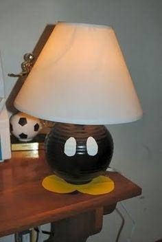 Bob omb Light