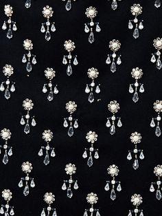 Crystal embellished wool skirt | No. 21 | MATCHESFASHION.COM