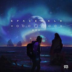 Rameses B - Spacewalk LP (Mix by CDB_NL) by CDB_NL