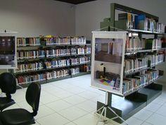 Sábado Cultural na Biblioteca Orobó Mikail. Participe!