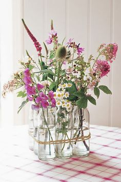 Make Your Own Vases  - CountryLiving.com