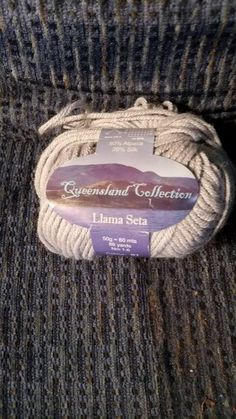 Queensland Collection Llama Sets Alpaca & Silk by HeavensRays on Etsy