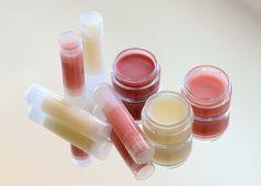 Daily Mom » Easy DIY Lip Balm
