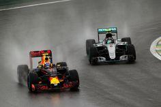 F1オーバーテイクの記録をフェルスタッペンが達成。スタート王はアロンソ
