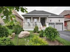 44 Tamarack Tr Barrie Ontario Barrie Real Estate Tours HD Video Tour