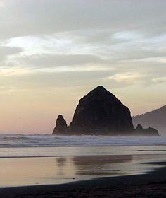 West Coast Road Trip: Cannon Beach, Oregon