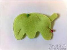 artesanato com feltro - Pesquisa Google