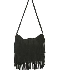 New Women's Hot Sale Suede Fringe Handbags Women's Fashion Tassel Shoulder Bag Messenger Bags Handbags (purple) Popular Handbags, New Handbags, Vintage Handbags, Tote Handbags, Purple Handbags, Fringe Handbags, Fringe Bags, Fringe Purse, Women's Handbags