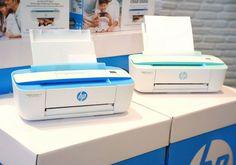 HP lanza impresora para millennials - Grupo Mundo Ejecutivo