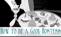 How to be a good hostess (what to have on hand in case guests show up unexpected) - Ask Anna