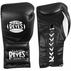 Cleto Reyes Gloves Lace, Assorted Colors, Black