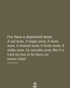 Bad Mom Quotes, Happy Kids Quotes, Mommy Quotes, Mother Quotes, Bad Parenting Quotes, Funny Parenting Memes, Feeling Like A Failure, How Are You Feeling, Deadbeat Moms
