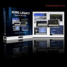 KORG Legacy Special Collection Full Crack Download Analog Synth, Musical Composition, Mac Download, Legacy Collection, Mac Os, User Interface, Multimedia, Digital Camera, Liberia