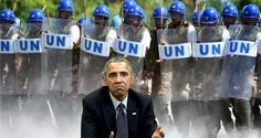 The UN Is Recruiting Global Citizens, And Naive Young Americans Are Signing Up, Sovereignty Is So 20th Century