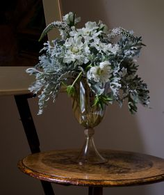 From the new book 'FLOWERS: CHEAP and CHIC' by Carlos Mota; photo by William Waldron