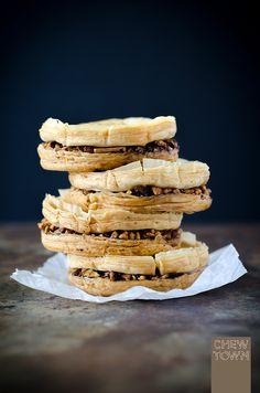 Baklava Recipe   Chew Town Food Blog