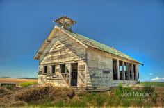 Old Highland Schoolhouse