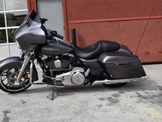 2015 Harley-Davidson Touring STREET GLIDE SPECIAL FLHXS  My favorite bike thus far!
