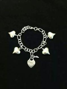 Silver bracelet for you