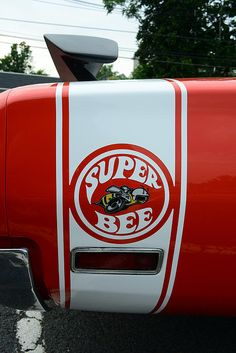 Super Bee Join our board for the best #MuscleCars and #USDM #PonyCars on the interwebs.