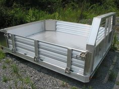Thinking about getting a flatbed - Diesel Forum - TheDieselStop.com