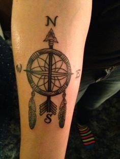 Most recent tattoo