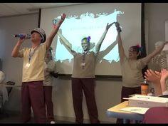 NURSING STUDENT SINGS ABOUT LOOP DIURETICS - YouTube