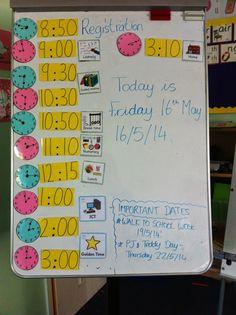 Classroom Monitor Display Pack  Classroom Monitor Display Pack