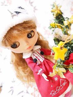 Blythe Christmas