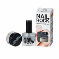 $7 Nail Rock caviar moon (I have 2 of these, one bnip, and the other painted all 10 nails and used beads on 2 nails)