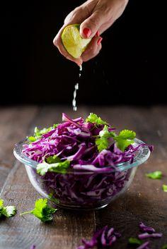 Four Dramatic Lighting Tips for Food Photography via @clickitupanotch #phototips #photography