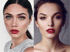 Antiaging Makyaj Ve Püf Noktaları
