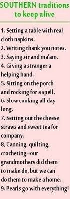 Southern - Click image to find more Humor Pinterest pins