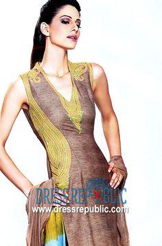 Dove Dixon, Product code: DR1359, by www.dressrepublic.com - Keywords: Shalwar Kameez for EID, Shalwar Kameez for Ramadan, Online Shop