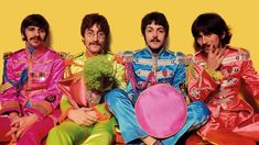 """""""I maintain that the Beatles weren't the leaders of the generation but the spokesmen. Pepper's Lonely Hearts Club Band (LP) is released in the. The Beatles Lyrics, Les Beatles, Ringo Starr, George Harrison, Paul Mccartney, John Lennon, Rock Roll, Liverpool, Pink Floyd"""