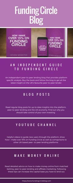 A guide to how I make over 15% on Funding Circle and all the latest platform insight