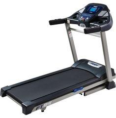 Fuel FT94 Treadmill | @giftryapp