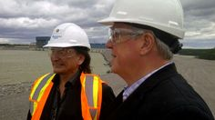 A First Nation that helped build Manitoba's newest hydroelectric dam is being accused by the federal government of misappropriating $4.6 million in job training funds.  The Nisichawayasihk Cree Nation in northern Manitoba received $8.4 million in federal funding to build a training centre for First Nation members who wanted to help build & operate the dam. The federal government claims NCN needed just $3.8 million to build the facility, known as the Aboriginal Training and Education Centre.