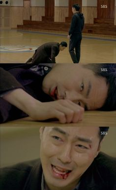 """""""That Winter, The Wind Blows"""" Jo In Sung Begs For Mercy on Song Hye Kyo's Life"""