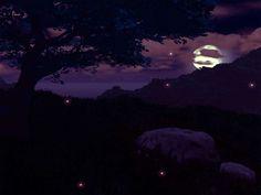 night landscape - Google Search