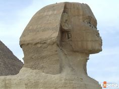 The Great Sphinx, Giza Plateau - Travel Experia