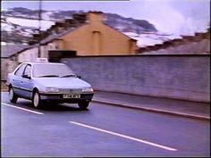 """Scene from """"A High Profile"""", filmed in Sudell Road, Darwen"""